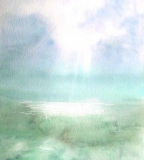 Light On Water 1