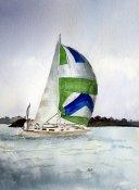 Green Sails
