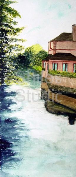 River Village