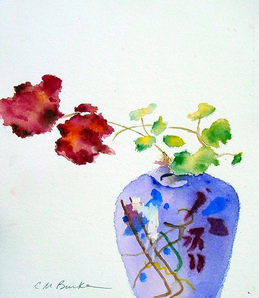 Dillys Vase