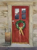 Christmas Doorway 2008 2