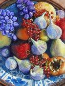 Fruit  Portrait