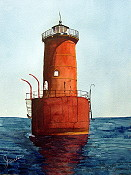 Sharp Island Light