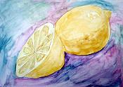 Clayboard Lemons