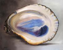 Beautiful Oyster