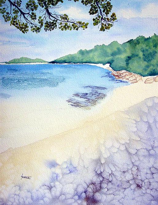 Lindquist Beach