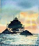 Thomas Point Lighthouse 2