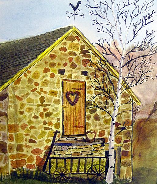 Bridgets Door