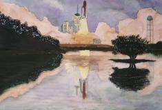 Shuttle Reflections