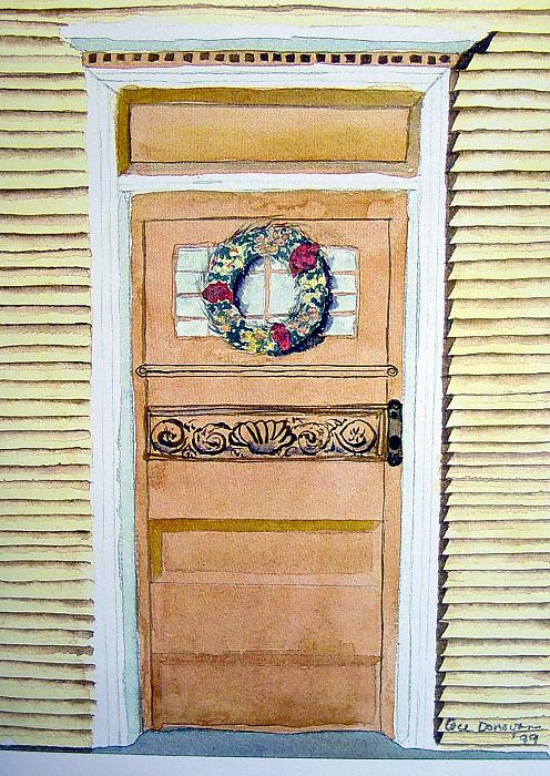 Gussies Door