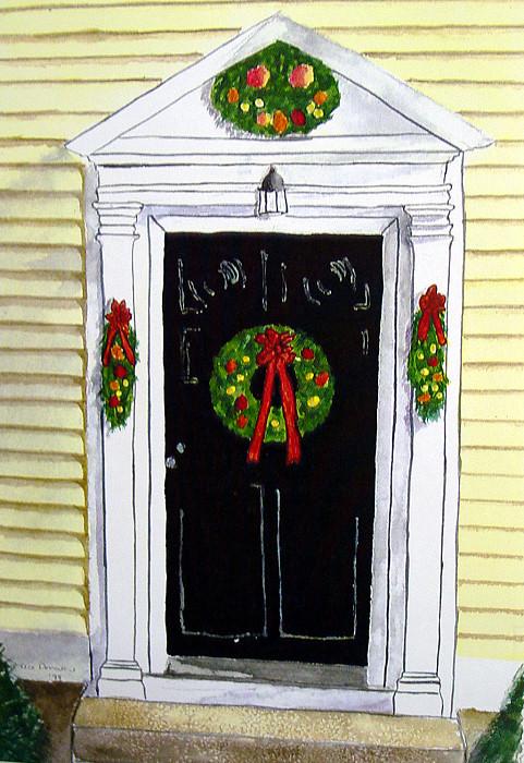 Jennys Door