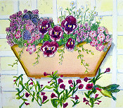 Kathleens Flower Box