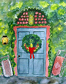 Marys Door