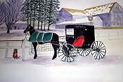 Amish Christmas