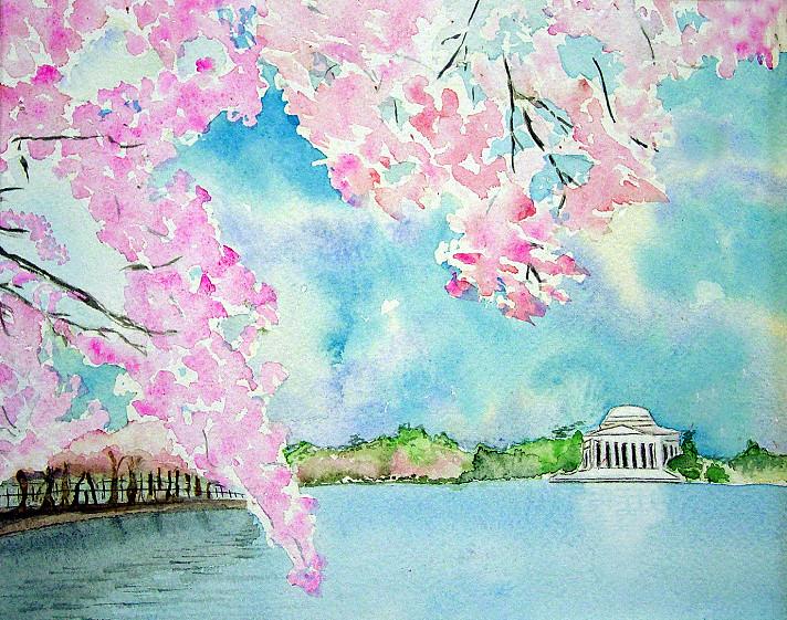 Cherry  Blissoms