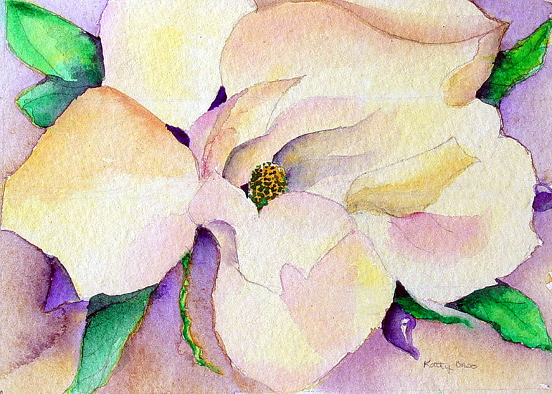 Kathys Flower
