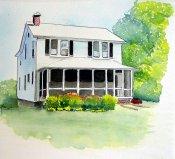 Melissas House