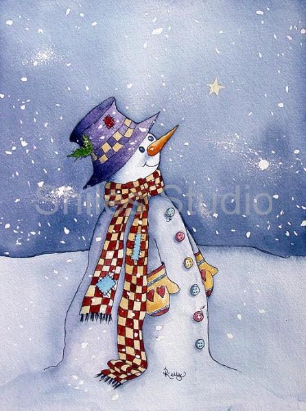 Snowman 2006