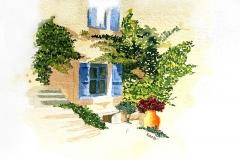 Provence Mas