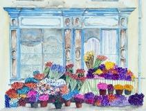 Provence Flowershop
