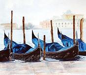 Pioggia A Venezia
