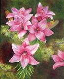 la day lilies