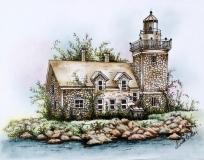 Lighthouse Oil