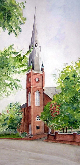 St Marys Annapolis