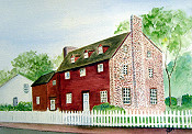 Shiplap House