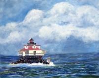 St. Thomas Lighthouse
