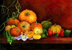 Autumn's Pride