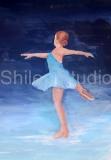 Ashley Skating