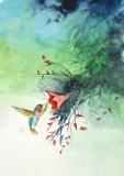 Hummingbird Jewel