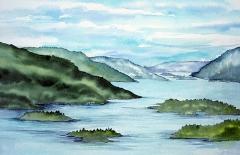 Lake George