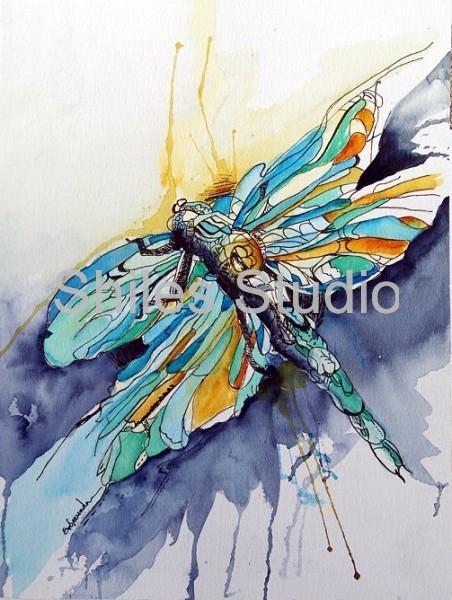 se dragonfly