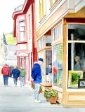 Skagway Art Shop