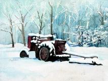Winter Respite