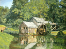 Mabrey Mill