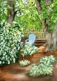 Serene Oasis