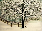 sl treeswsnow