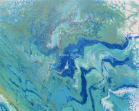 Fluid-Art-By-the-Shore