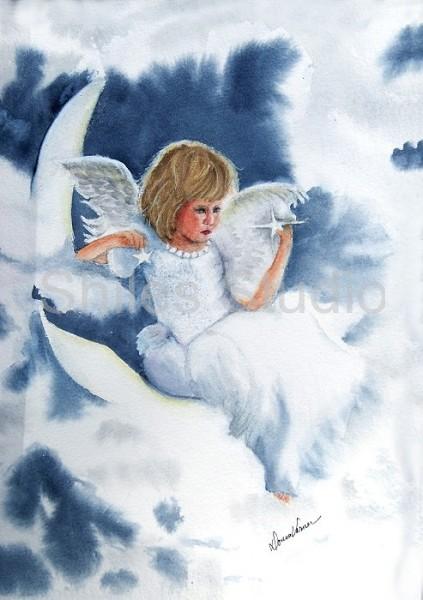 vd angel