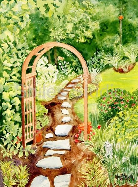 Kevins Garden