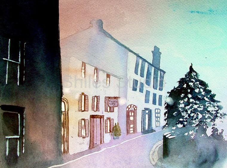 Christmas Execise 2008